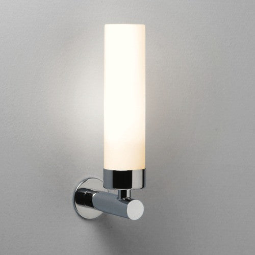 Tube IP44 Bathroom Wall Light