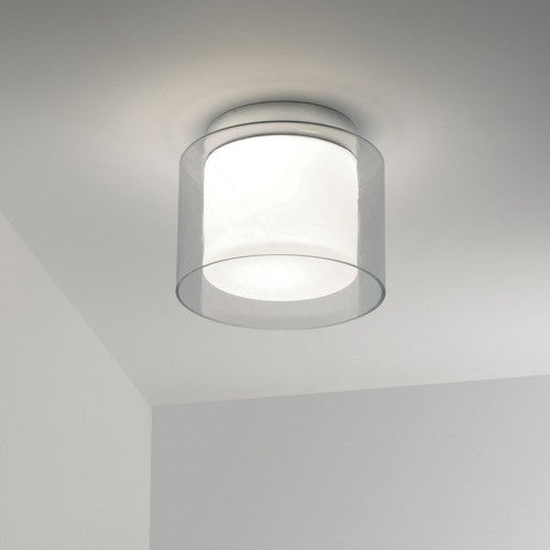 Arezzo bathroom ceiling-light.