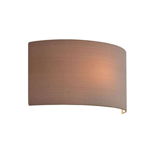 Caserta Oyster Wall Light Shade