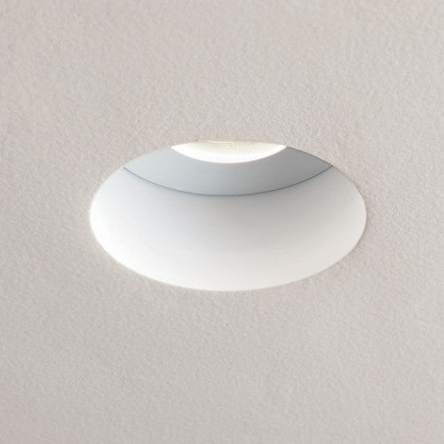 Trimless Fire Rated Bathroom Recessed Downlight (230v)