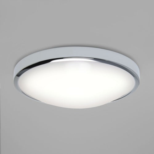 Osaka LED - Polished Chrome