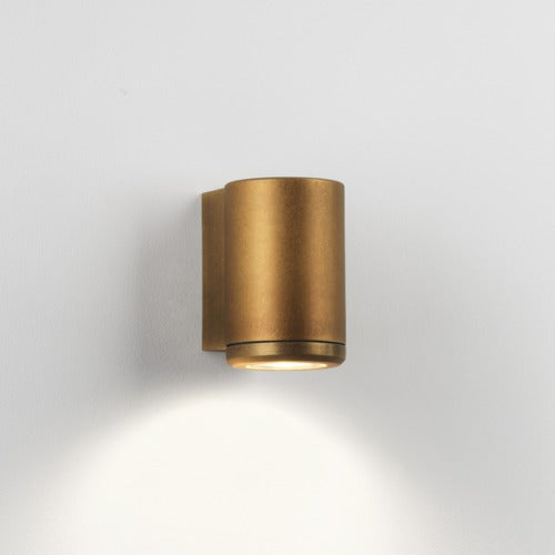 Jura Single - Antique Brass
