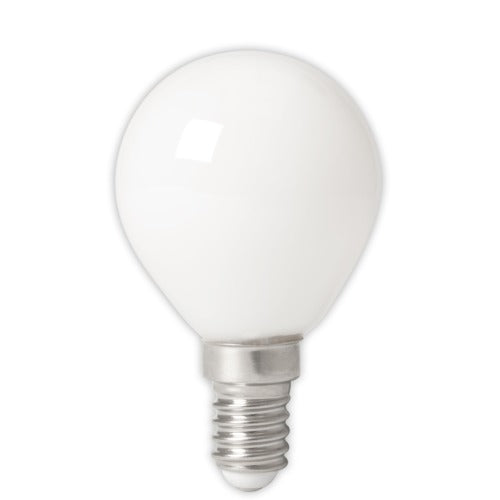 Lamp E14 Golf Ball LED 3.5W 2700K Dimmable