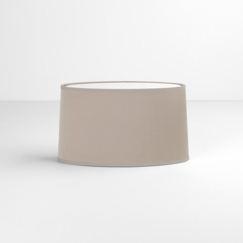 Tapered Oval - Putty