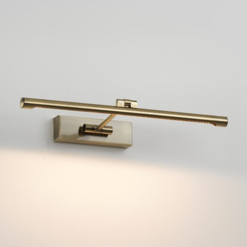 Goya 460 LED - Antique Brass
