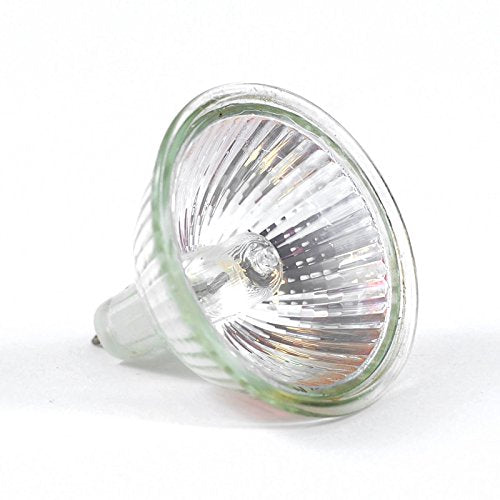 Gé 50 Watt 36 Degree MR16 GU5.3 Halogen Light Bulb