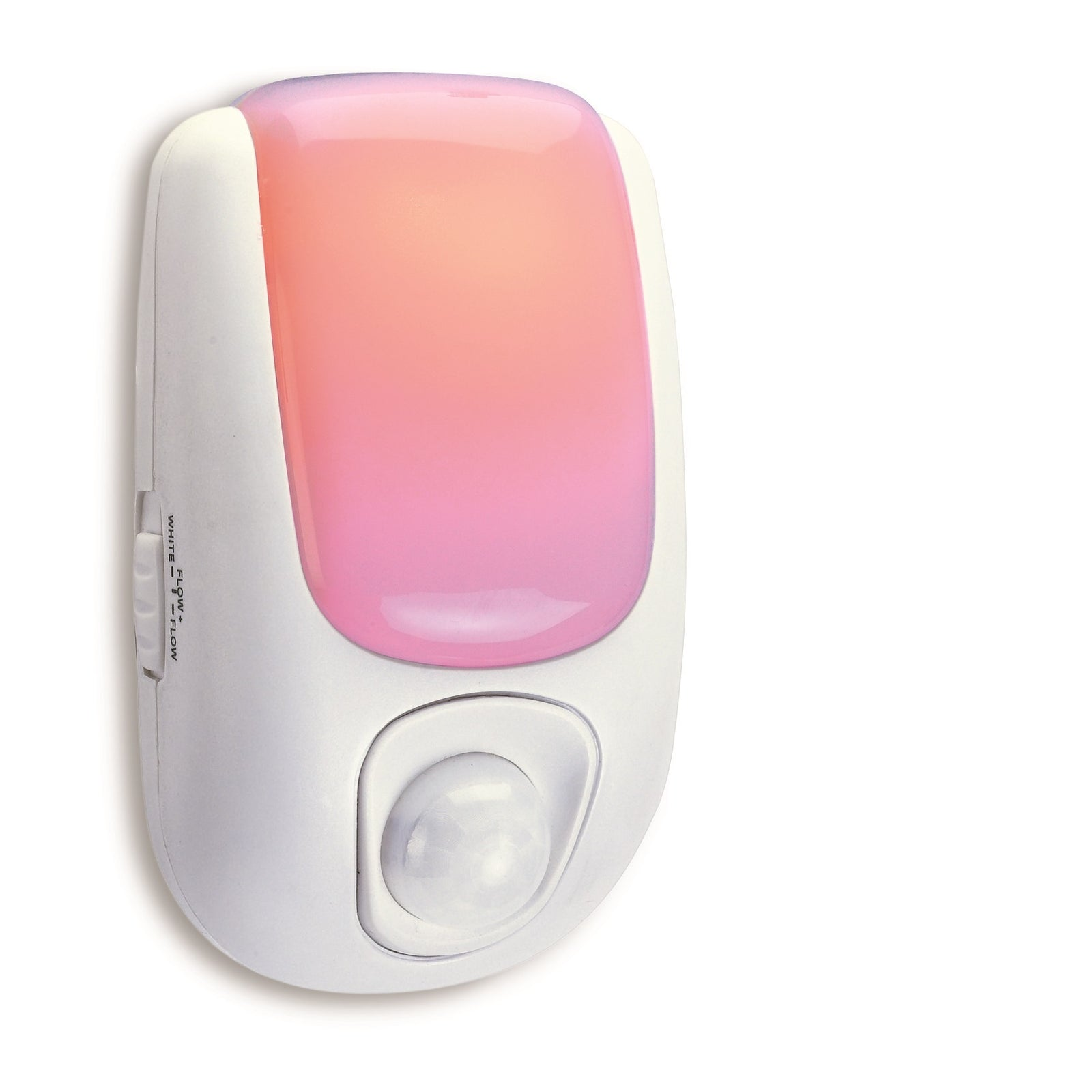 LED Colour Changing Night Light with Motion Sensor