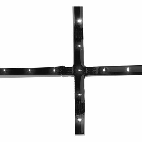 LED Cross Strip
