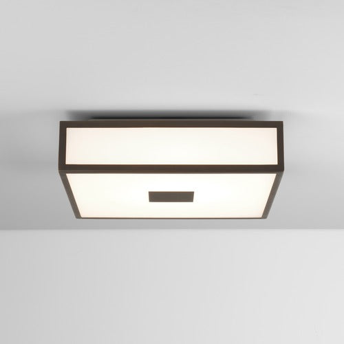 Mashiko 300 Square LED - Bronze