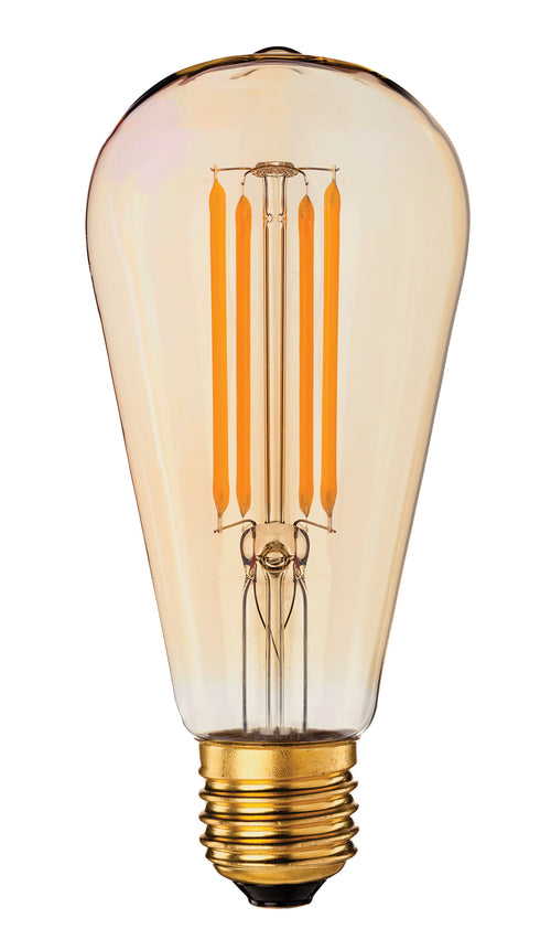 LED Vintage Filament Lamp 4w