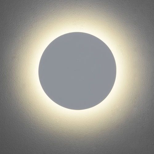 Eclipse LED Ceramic Wall Light