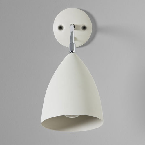 Joel Cream Wall Light