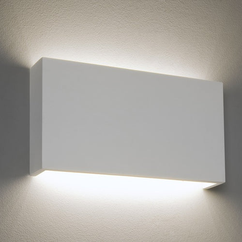 Rio Warm White LED Wall Light