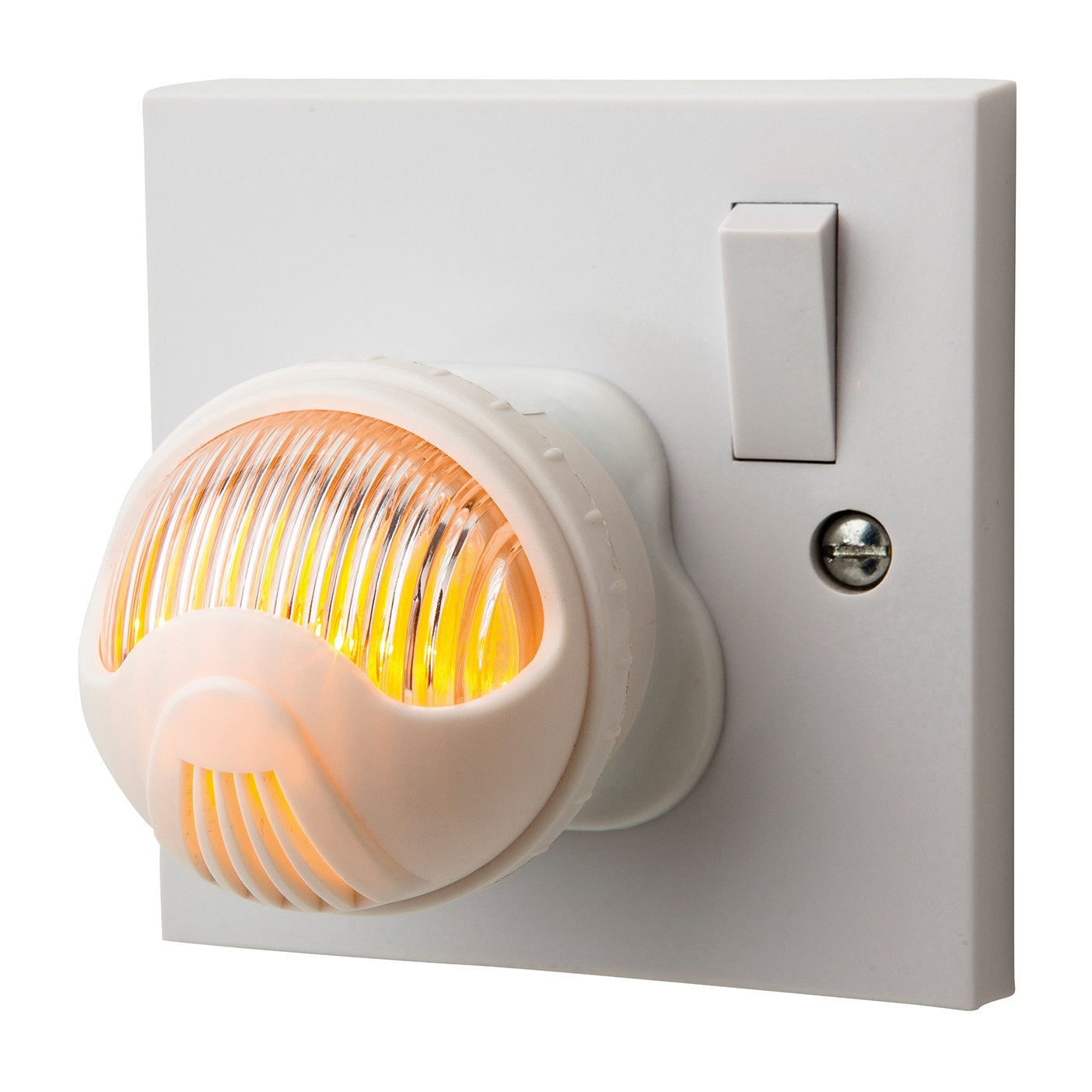 Reversible Amber LED Night Light