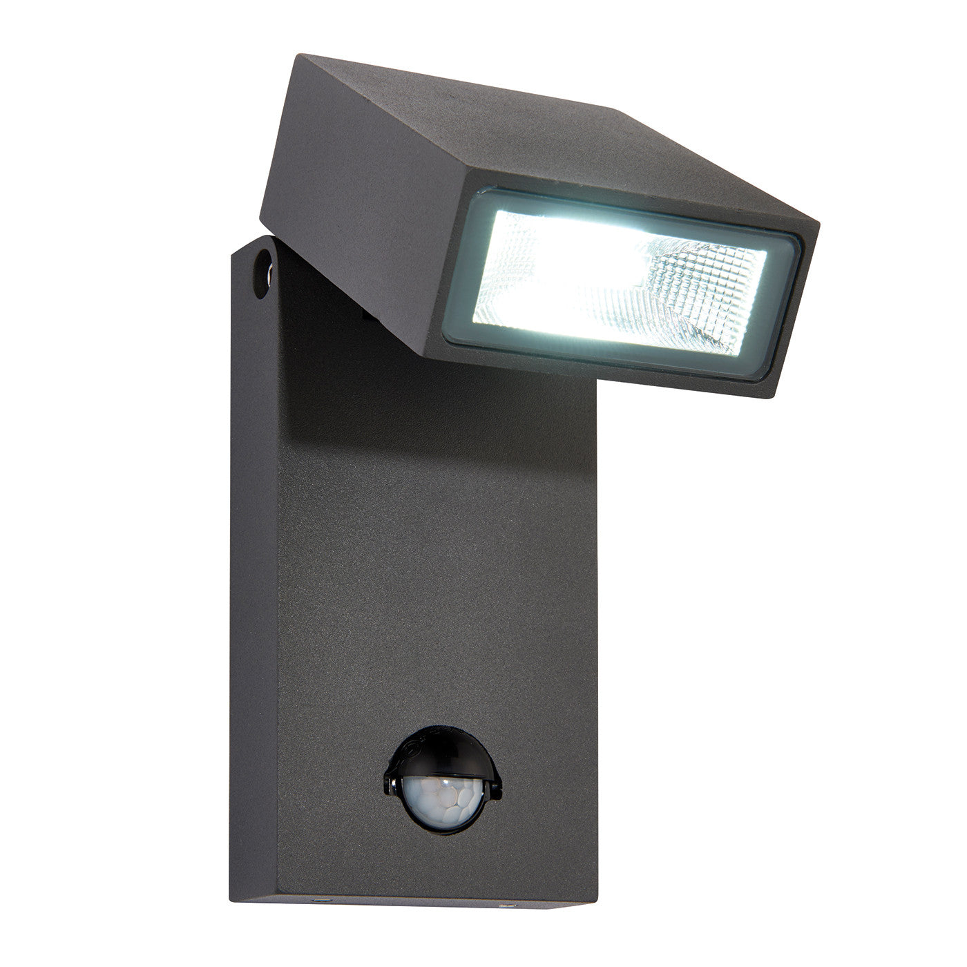 Outdoor security lights lightinguk morti pir ip44 10w mozeypictures Images