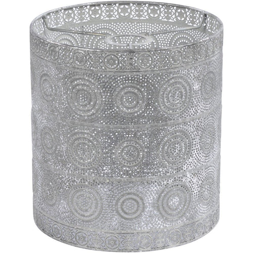 Moura Antique Silver Easy Fit Shade