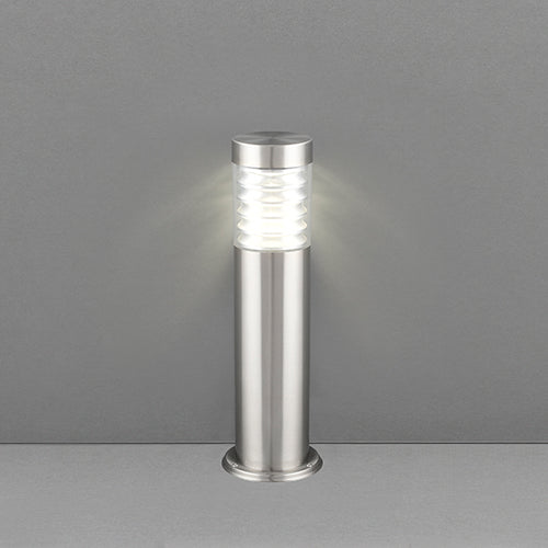 Equinox LED Post 10W Stainless Steel