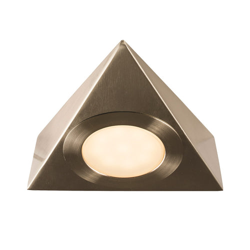 Nyx CCT Under Cabinet Light Satin Nickel