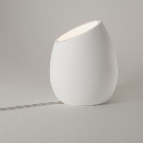 Limina Table/Floor Ceramic Uplighter
