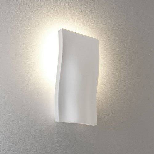 S-Light Plaster Wall Light