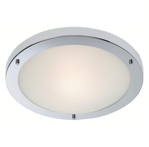 Rondo LED Flush Fitting