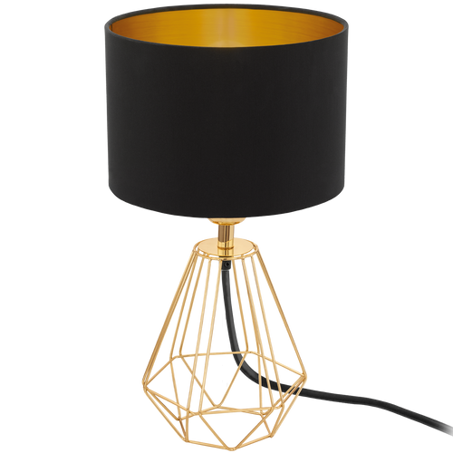 CARLTON 2 Table Lamp Brass