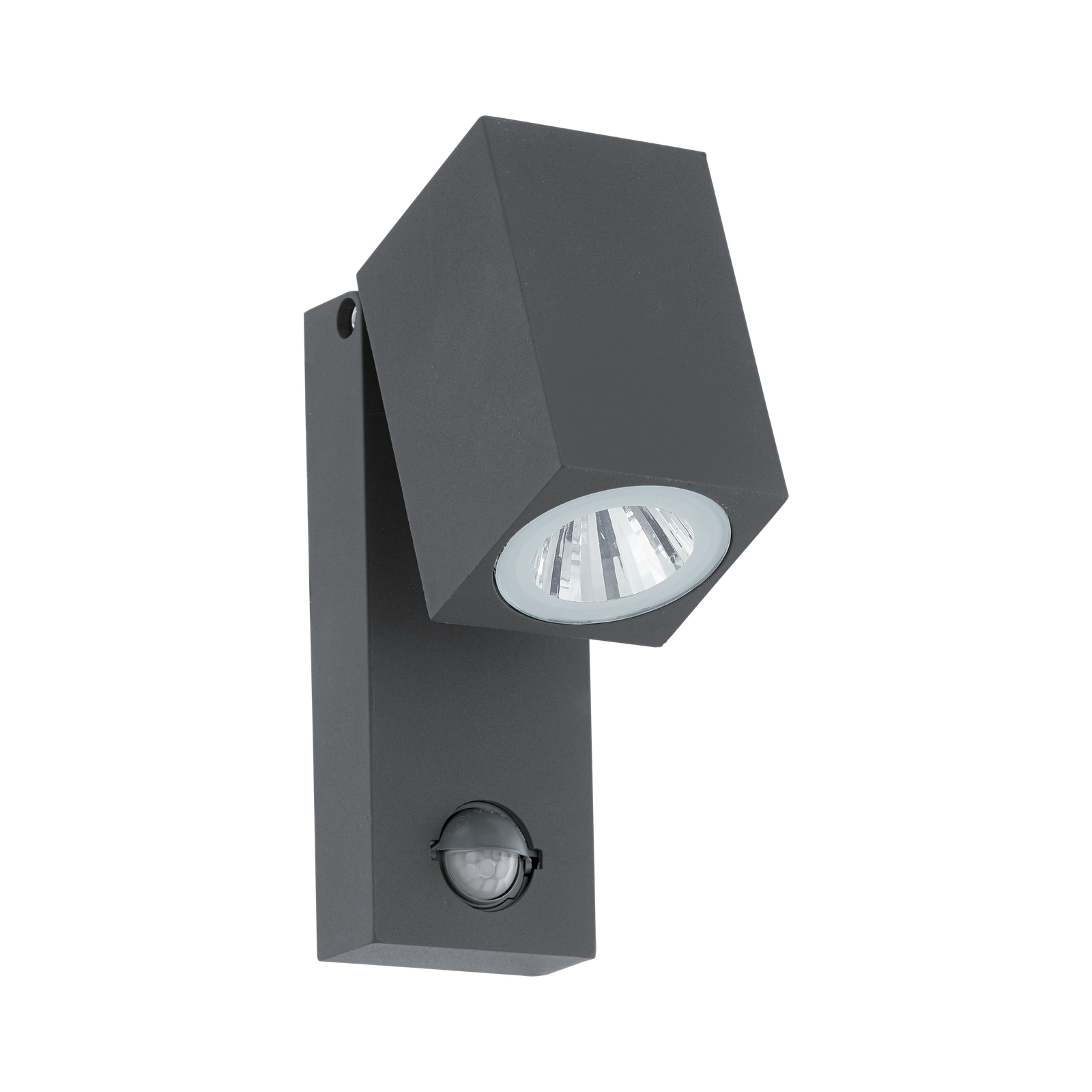 Sakeda outdoor security led wall light lightinguk sakeda outdoor security led wall light aloadofball Image collections