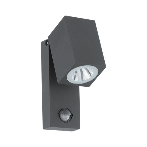SAKEDA Outdoor Security LED Wall Light