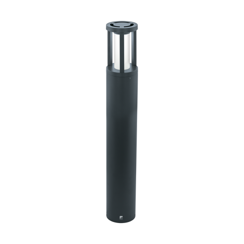 Gisola Outdoor LED Post Light Anthracite