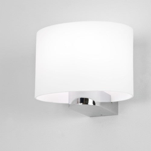 Siena Oval IP44 Bathroom Wall Light
