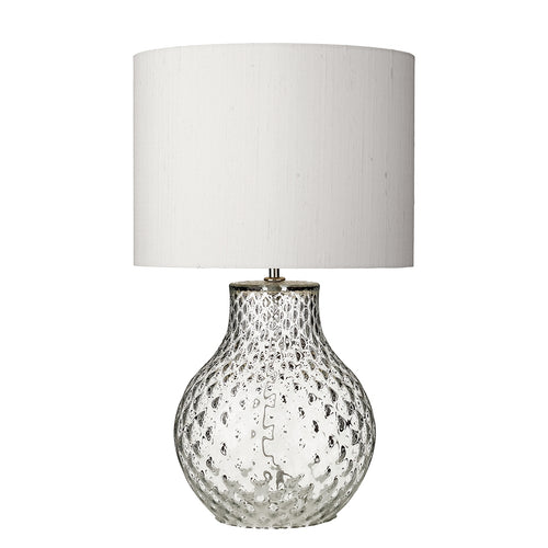 David Hunt Azores Small Clear Lamp (Base Only)
