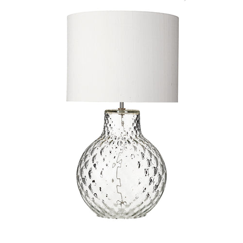 David Hunt Azores Large Clear Lamp (Base Only)