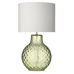 David Hunt Azores Large Green Lamp (Base Only)
