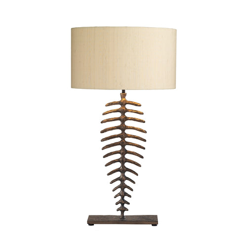 David Hunt Angler Table Lamp (Base Only)