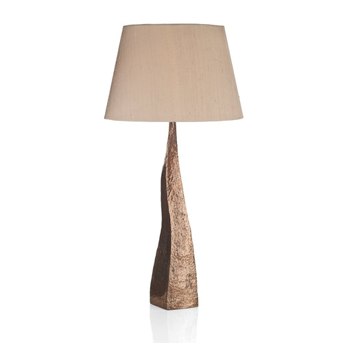 David Hunt Aztec Table Lamp (Base Only)