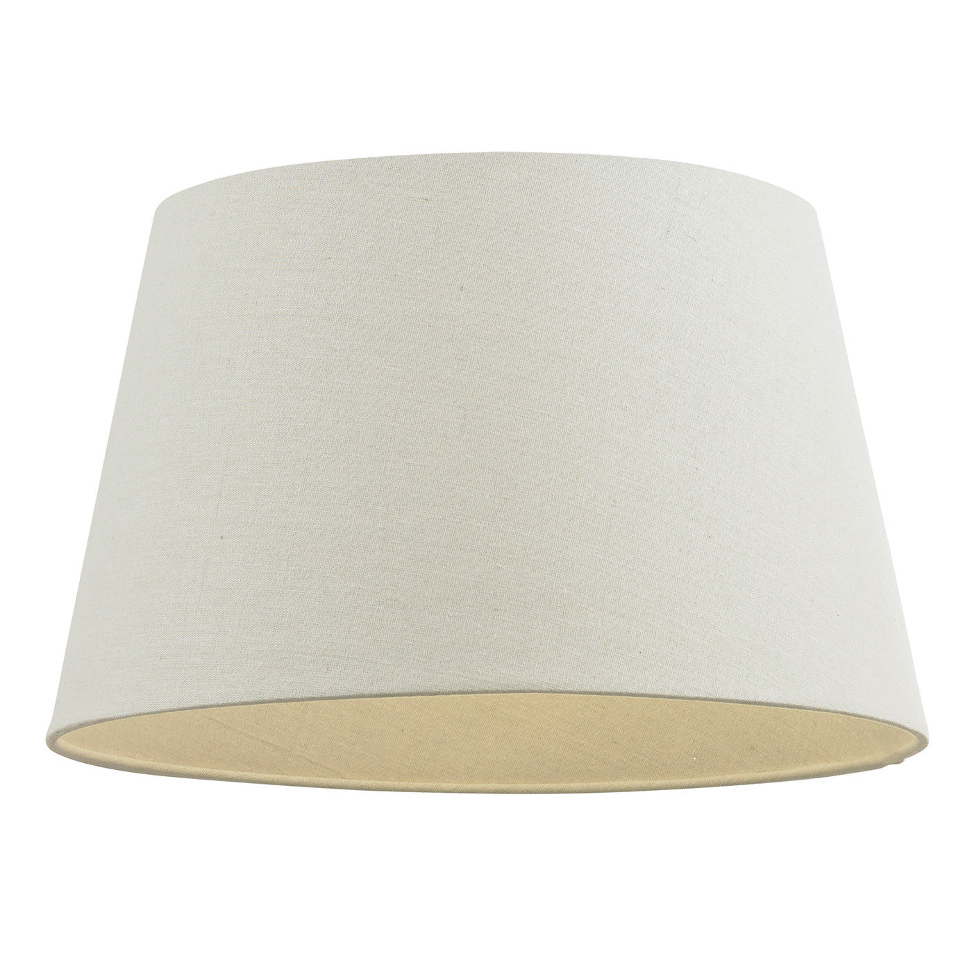 Cici 12 Inch Ivory Table/Floor Lampshade