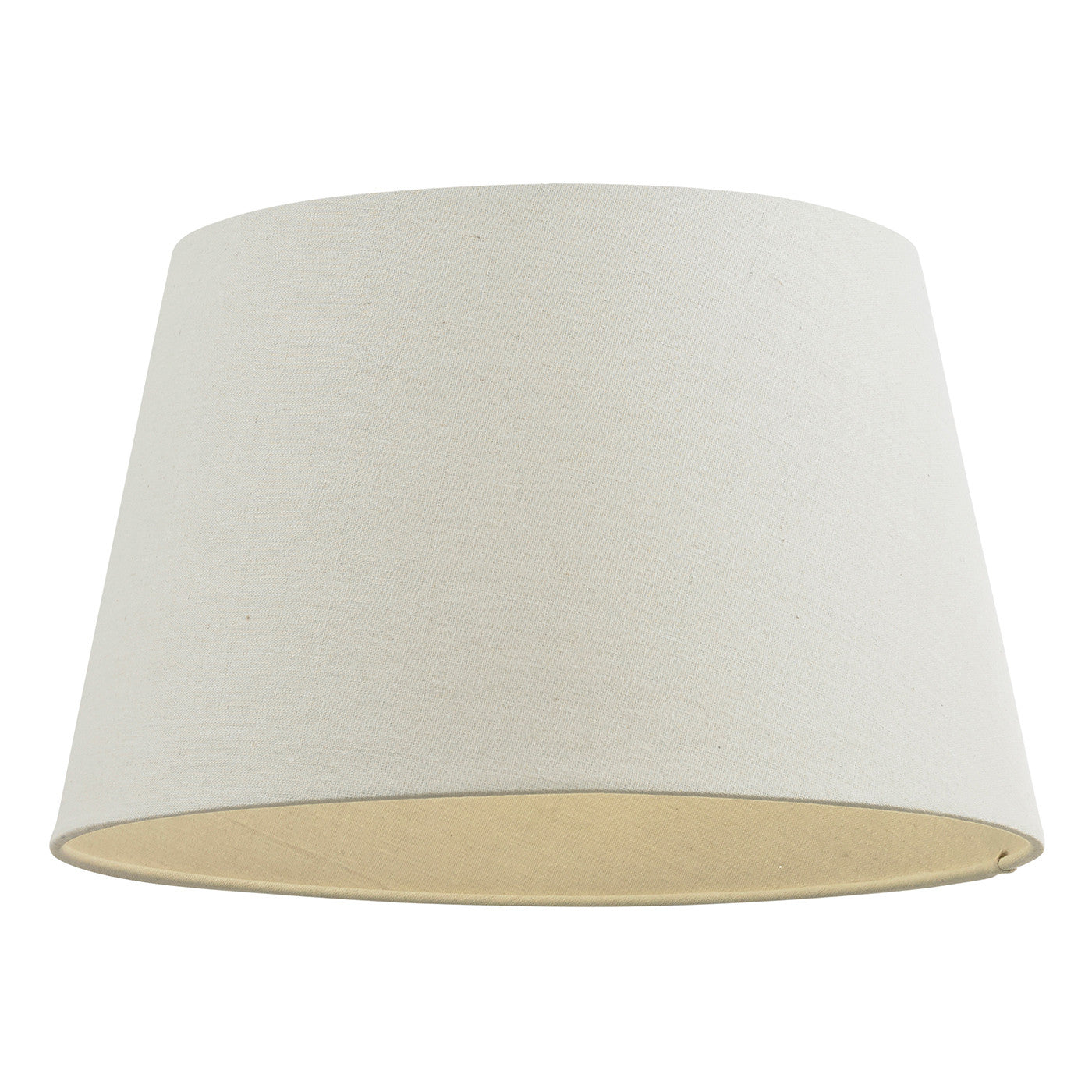 Cici 14 Inch Ivory Table/Floor Lampshade