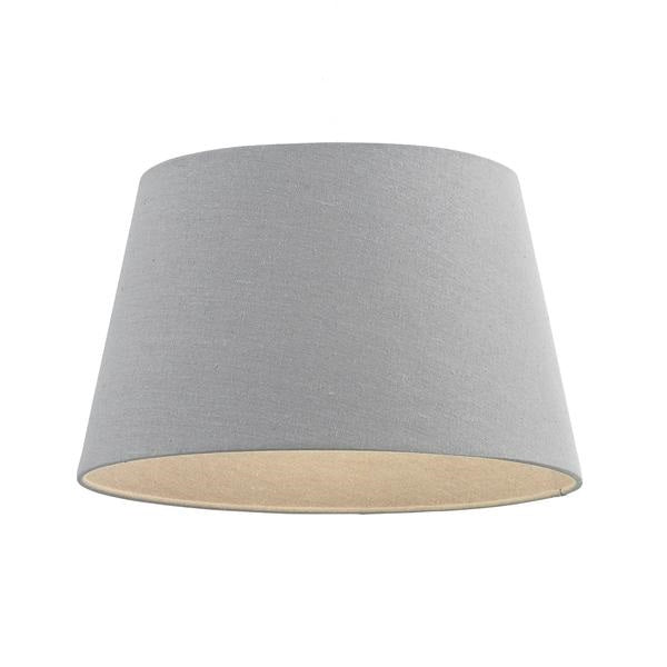 Cici 18 Inch Grey Table/Floor Lampshade