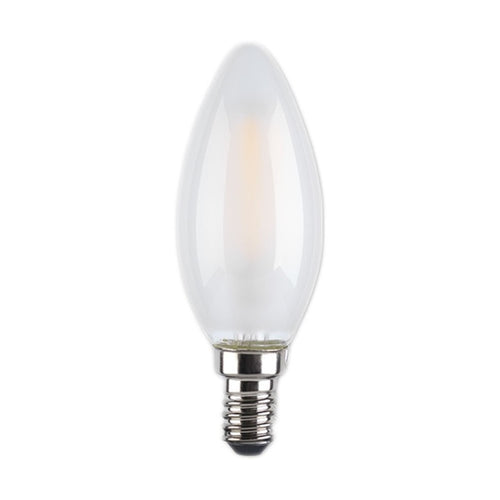 TCP 4w Opal E14 LED Candle (Non-Dimmable)