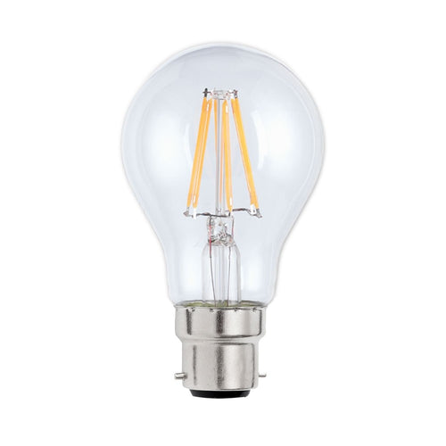 TCP 7w Clear LED GLS (Dimmable)