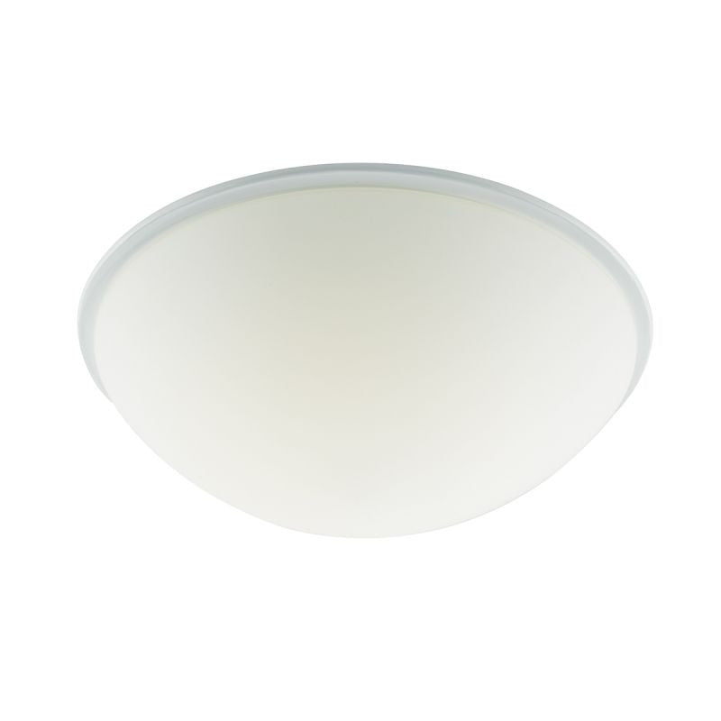 Noah Flush White Led IP44