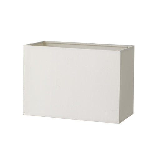 Modena Wall Bracket Ivory Shade