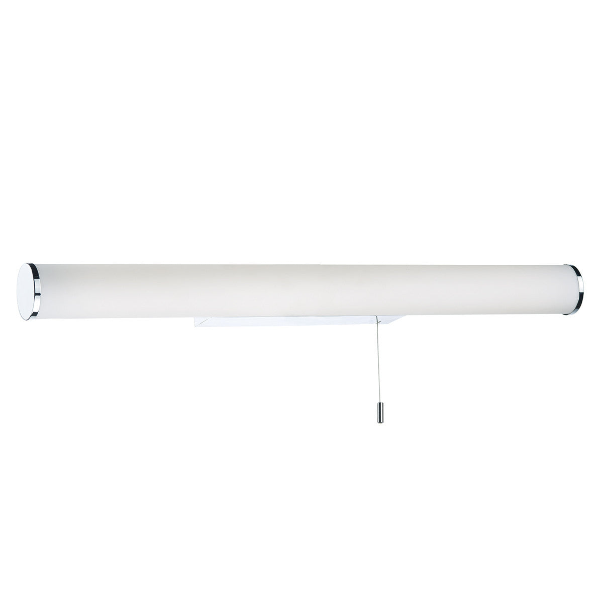 Sutton Wall Light Large Polished Chrome IP44 Led
