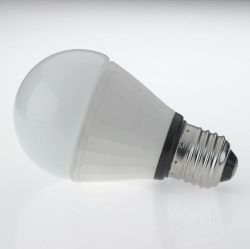 UEP LED 7.5w Ceramic Opal Warm White GLS ES/E27