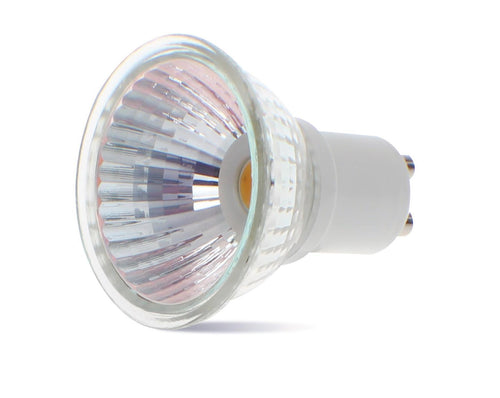 Amitex LED GU10 4 Watts 38 Degree