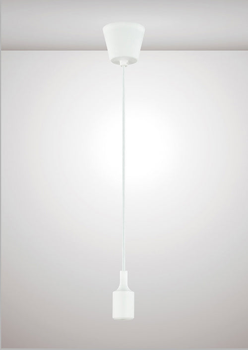 Dreifa 1.5M Suspension Kit Single Light White