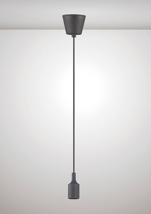 Dreifa 1.5M Suspension Kit Single Light Black