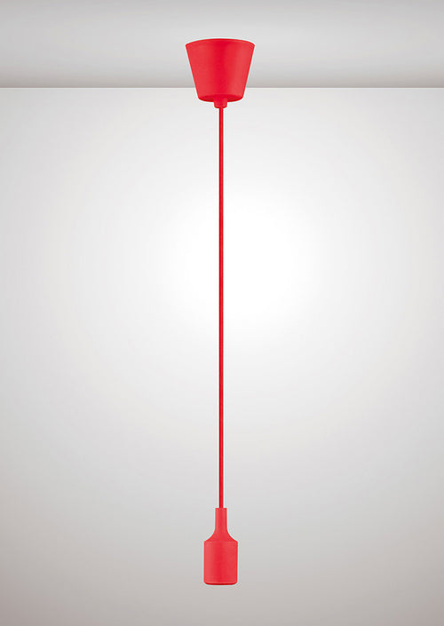 Dreifa 1.5M Suspension Kit Single Light Red