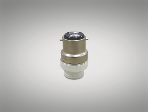 Deco Elements B22 to G9 Lamp Socket Converter