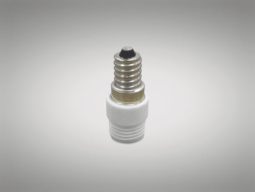 Deco Elements E14 to G9 Lamp Socket Converter